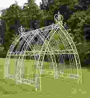 Garden Gazebos and Arches