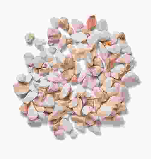 Italian Rose Decorative Gravel 750kg Bag
