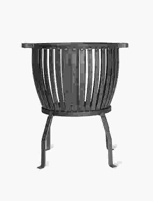 Bould Small Basket Fire Pit